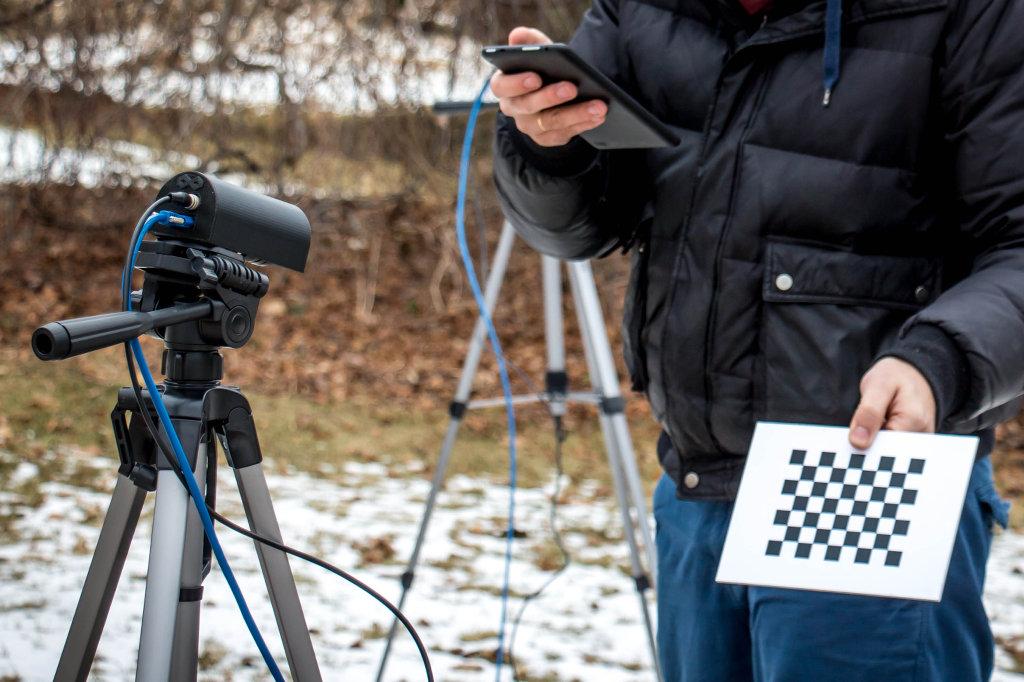 loopbio - motif video recording system
